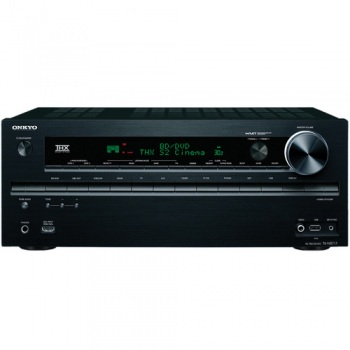 Onkyo TX-NR717 7.2 Channel Network A/V Receiver (USA Model)