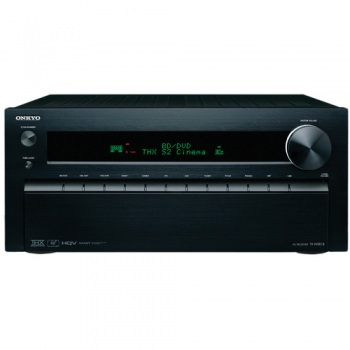 Onkyo TX-NR818 7.2 Channel Network A/V Receiver (USA Model)