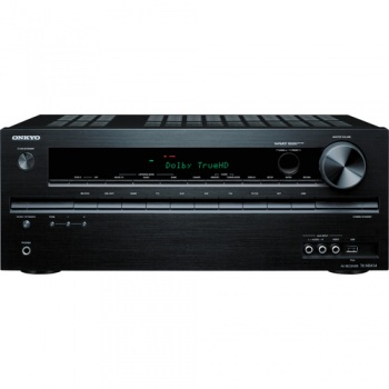 Onkyo TX-NR414 A/V Home Theater Receiver (USA Model)