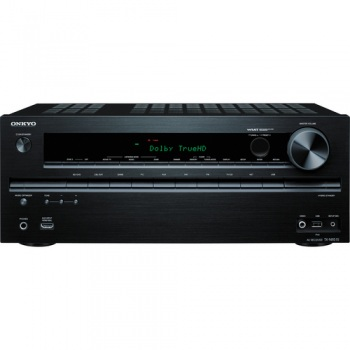 Onkyo TX-NR515 A/V Home Theater Receiver (USA Model)