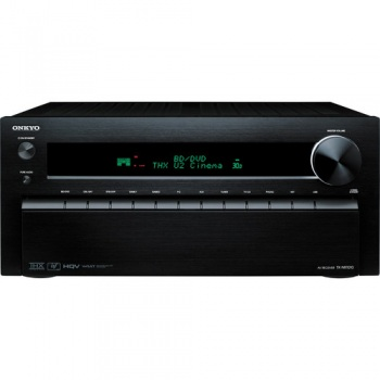 Onkyo TX-NR1010 7.2-Channel Network A/V Receiver (USA MODEL) (TXNR1010)  *1000 watt TRANSFORMER INCLUDED*