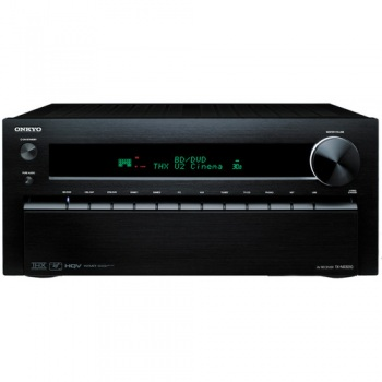 Onkyo TX-NR3010 9.2-Channel Network A/V Receiver (USA MODEL) (TXNR3010)  *1000 watt TRANSFORMER INCLUDED*
