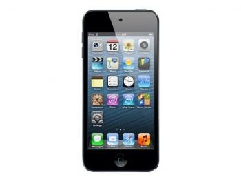 Apple iPod touch 64 GB - 5th Generation - Black & Slate
