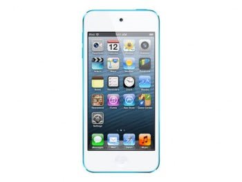 Apple iPod touch 64 GB - 5th Generation - Blue