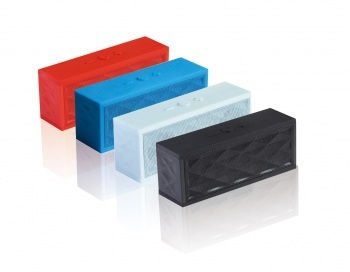 SoundBox Bluetooth Wireless Speaker - Assorted Colors