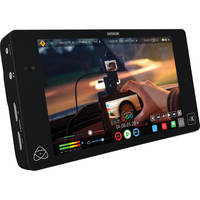 Atomos Shogun 4K HDMI/12G-SDI Recorder and Full HD Monitor