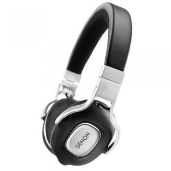 Denon AH-MM300 On-Ear Headphones