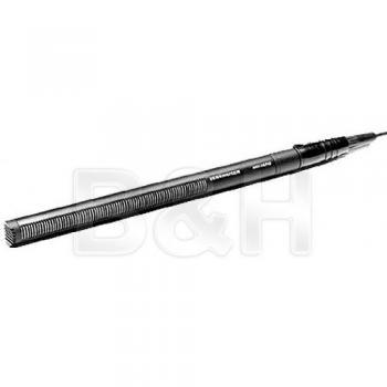 Sennheiser MKH-416 - Short Shotgun Interference Tube Microphone