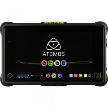 Atomos Shogun Inferno 17.78cm 4K HDMI/Quad 3G-SDI/12G-SDI Recording Mo