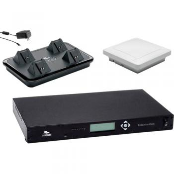 Revolabs Executive Elite 4-Channel Wireless System without Microphones