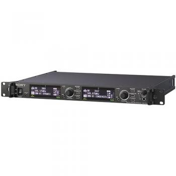 Sony DWR-R01D 2-Channel Digital Wireless Microphone Receiver