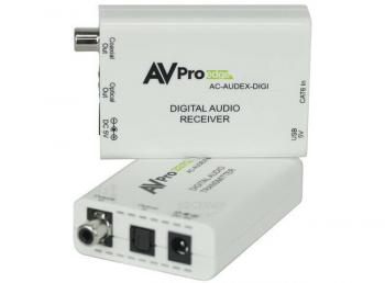 AVPro Edge AC-AUDEX-DIGI Universal 150M Digital Audio Extender