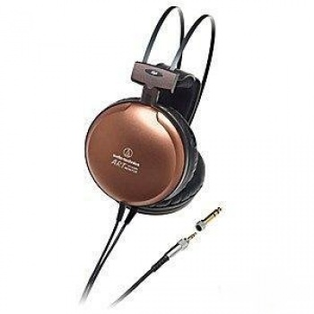 "Audio Technica ATR5200 Monophone/Dynamic Boom Microphone/Headset, Two 1/4"" Adapters Included"