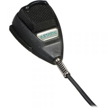 Astatic 631L Noise Cancelling Dynamic Palmheld Microphone
