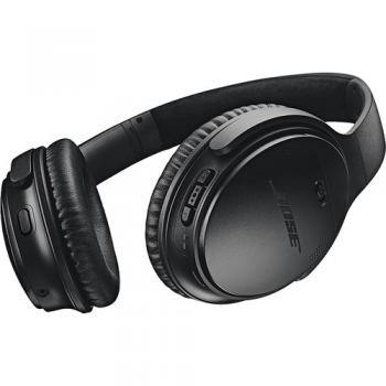Bose QuietComfort 35 Series II Wireless Noise-Canceling Headphones (Bl