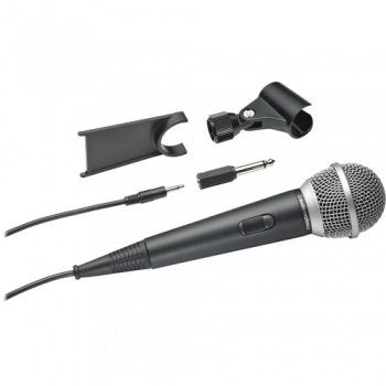 Audio-Technica ATR1200 Cardioid Handheld Dynamic Microphone