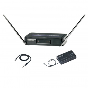 Audio-Technica ATW251/G-T3 VHF 170.245 MHz VHF Wireless Instrument System