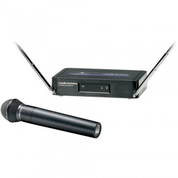 Audio-Technica ATW-T252 200 Series FreeWay Handheld Wireless Microphone System (T2 / 169.505 MHz)