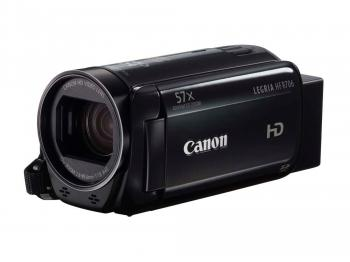 Canon Legria HF R706 Video Camera