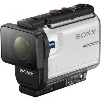 Sony HDR-AS300 Action Camera with Balanced Optical SteadyShot