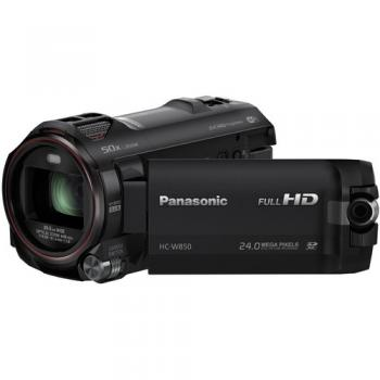 Panasonic HC-W850 Twin Camera Full HD Camcorder