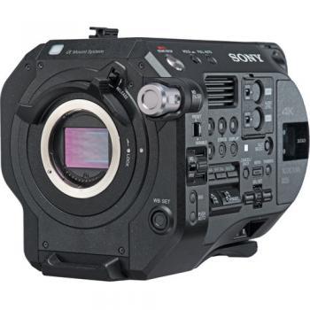 Sony PXW-FS7M2 (FS7 Mark II) XDCAM Super 35 Camera System