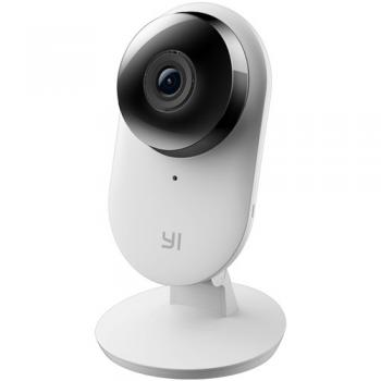 YI Technology Home Camera 2 + 32GB Card (White)