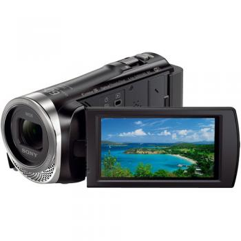 Sony HDR-CX455 Full HD Handycam Camcorder (NTSC) with 8GB Internal Mem