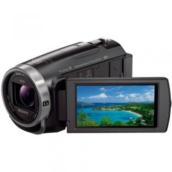 Sony HDR-CX675 Full HD Handycam Camcorder (NTSC) with 32GB Internal Memory