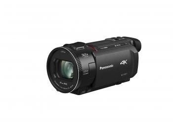 Panasonic HC-VXF1 4K Video Recording Leica Dicomar Lens Camcorder - Black