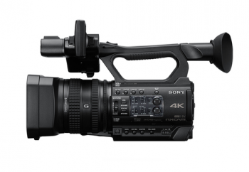 Sony HXR-NX200E Camcorder
