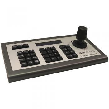 PTZOptics4D IP Joystick Controller (GEN3)