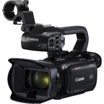CanonXA40 Professional UHD 4K Camcorder