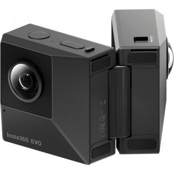 Insta360EVO 3D/2D Convertible 360/180° VR Camera