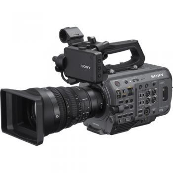 Sony PXW-FX9K XDCAM 6K Full-Frame Camera System with 28-135mm f/4 G OS