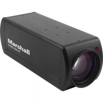 Marshall Electronics CV355-30X-IP Full HD IP Zoom Camera