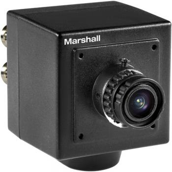 Marshall Electronics CV502-M 2.5MP 3G-SDI Compact Progressive Camera w