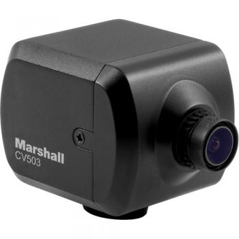 Marshall Electronics CV503 Mini HD Camera (3G/HD-SDI)