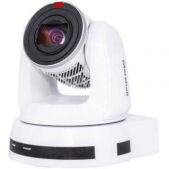 Marshall Electronics CV630-IPW Broadcast Pro AV UHD 4K IP PTZ Camera (