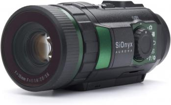 SiOnyx Aurora Color Digital IR Night Vision Monocular Camera