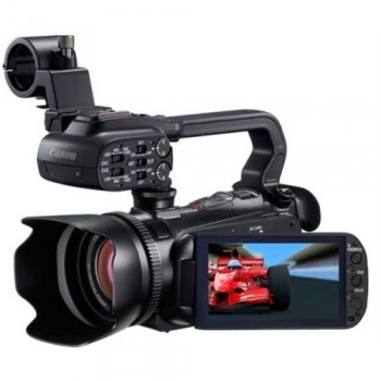 Canon XA10 HD Professional Camcorder PAL