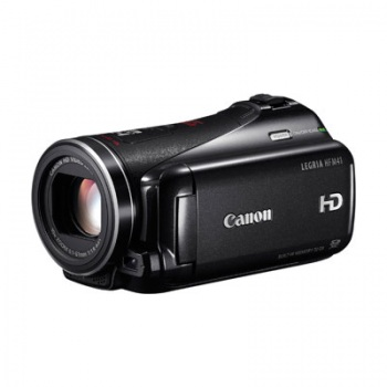 Canon Legria HF G30 Full HD Camcorder (PAL)