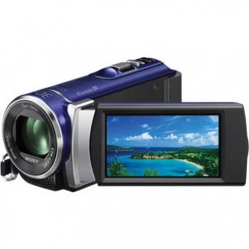 Sony HDR-CX210E Blue (PAL)