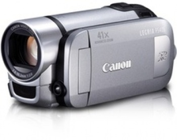 Canon Legria FS405 Camcorder