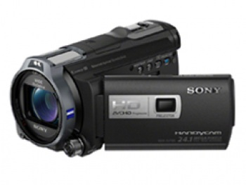 Sony HDR-PJ760E PAL Camcorder