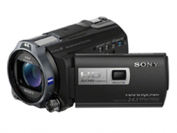 Sony HDR-PJ720E Camcorder