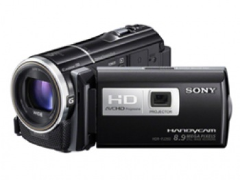 Sony HDR-PJ600E Camcorder