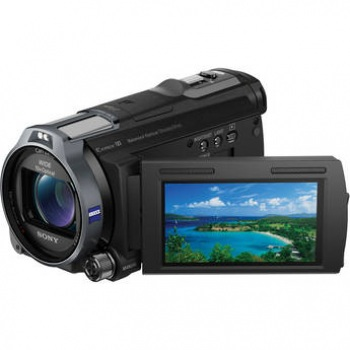 Sony HDR-CX760V High Definition Handycam Camcorder - NTSC
