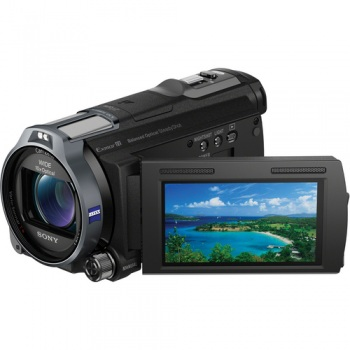 Sony PAL/HDR-CX760E Camcorder- PAL