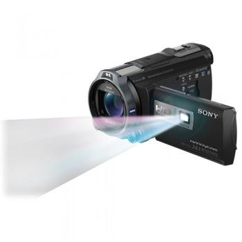 Sony HDR-PJ760V High Definition Handycam Camcorder (Black) NTSC